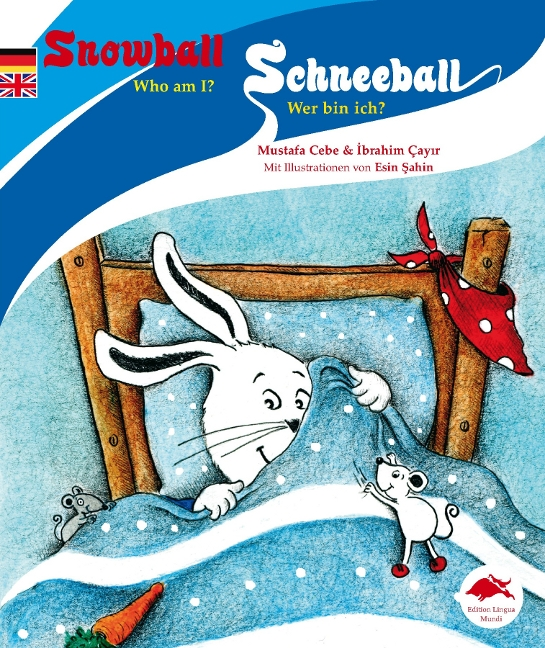 English -German Children's Books